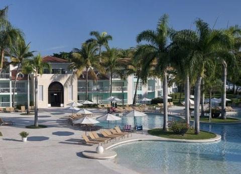 Hôtel Gran Ventana Beach Resort 4* - 1