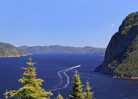 Circuit Essentiel de L'Est et Saguenay - 1