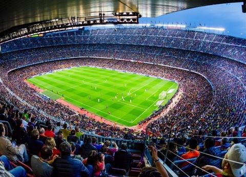 Hôtel Rossello 4* avec match à domicile FC Barcelona - 1