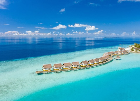 Hôtel SAii Lagoon Maldives Curio Collection by Hilton 5* - 1