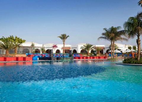 Hôtel Mercure Hurghada 4* - 1