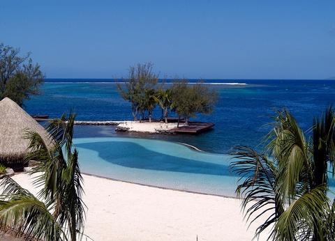 Hôtel Manava Suite Resort Tahiti **** - 1