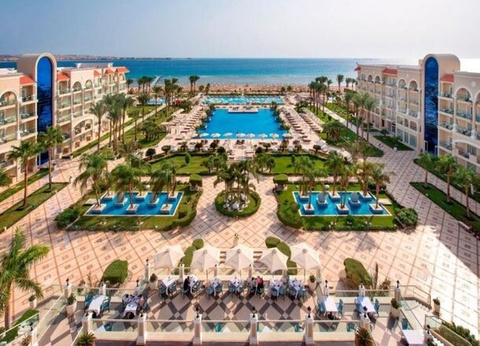 Hôtel Premier le Rêve Resort & Spa 5* - 1