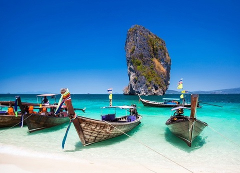 Séjour combiné Phuket 4* et Khao Lak 4* - 1