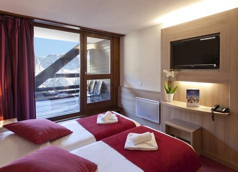 Hôtel Club MMV Le Monte Bianco Village Vacances 3* - 1