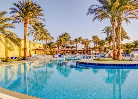 Hôtel Palm Beach Resort 4* - 1