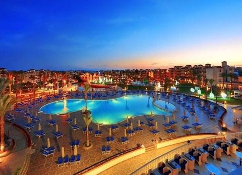 Hôtel Dana Beach Resort 5* - 1
