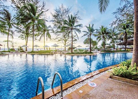 Katathani Phuket Beach Resort 4* - 1
