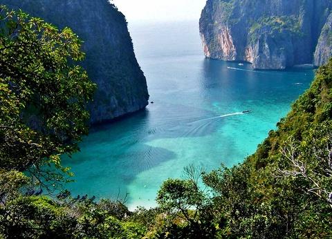 Circuit Facettes du sud de la Thaïlande - 1
