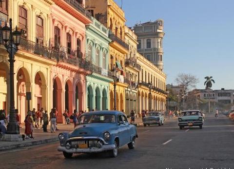 Circuit Cuba en grand (circuit privatif) - 1