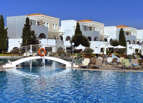 Hôtel TUI MAGIC LIFE Marmari Palace ***** - 1