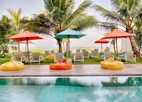 Hôtel J 3* Negombo - 1