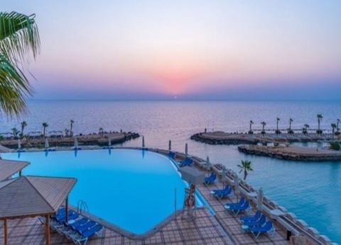 Hôtel Albatros Citadel Resort 5* - 1