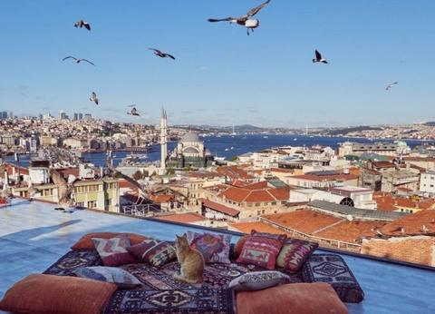 Circuit découverte de l'Anatolie depuis Istanbul - 1