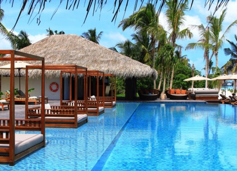 The Residence Maldives 5* - 1