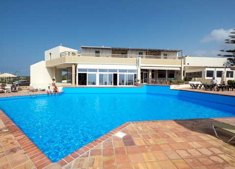 Club Héliades Scaleta Beach 3* - Adultes uniquement - 1