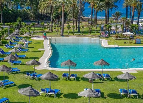 Hôtel Sol Marbella Estepona Atalaya Park 4* - 1
