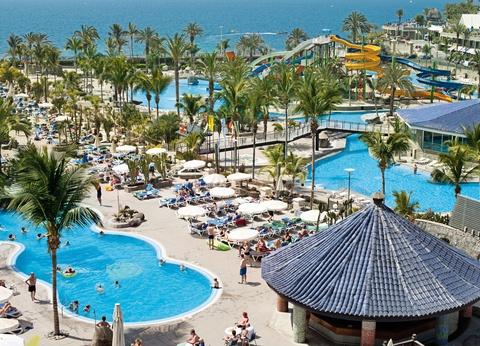 Hôtel Paradise Lago Taurito 3* - 1
