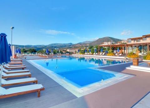 Hôtel Miramare Resort & Spa 4* - 1
