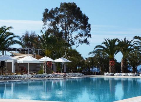 Club Coralia Maxima Bay 4* - 1