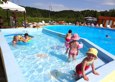 Camping Quercy Vacances, 4* - 1