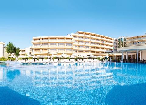 Club Hotel Sunny Beach 4* - 1