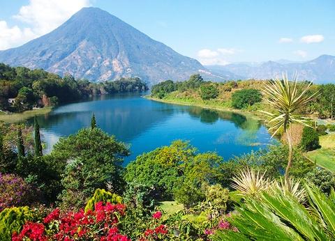 L'Essentiel du Guatemala - 1