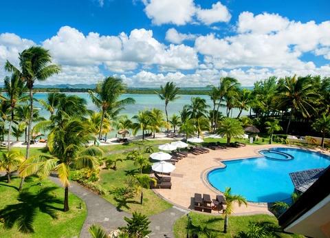 Club Coralia Jalsa Beach Hotel & Spa 4* - 1