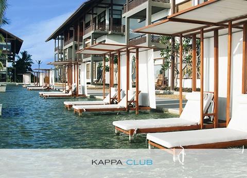 Kappa Club Sri Lanka Anantaya 5* - 1