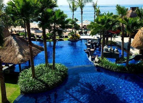 Hôtel Holiday Inn Resort Bali Benoa 5* - 1