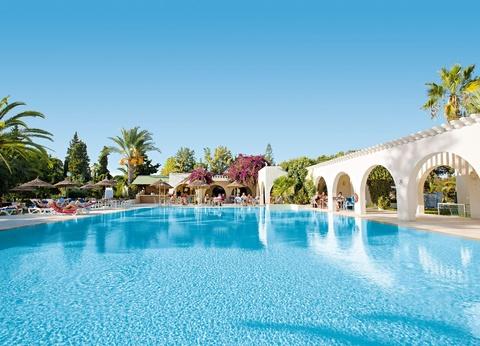 Hôtel Seabel Alhambra 4* - 1