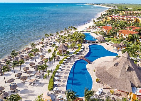 Hôtel Ocean Maya Royale  Adult Only  4* - 1