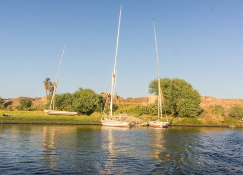 Combiné croisière Rêverie sur le Nil & Hôtel Giftun Azur Resort - 1