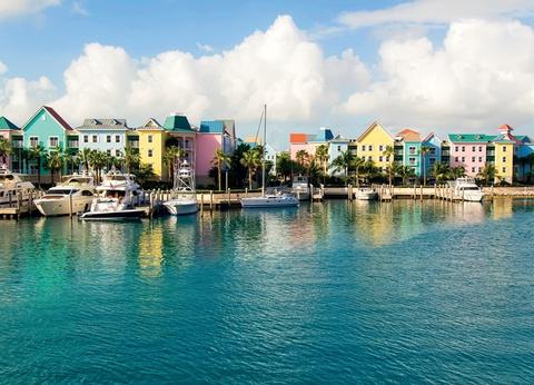Circuit La Floride et les Bahamas - 1