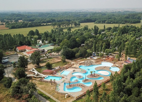 Camping La Fresnerie 4* - 1