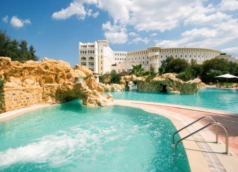 Hôtel Médina Solaria & Thalasso 5* - 1