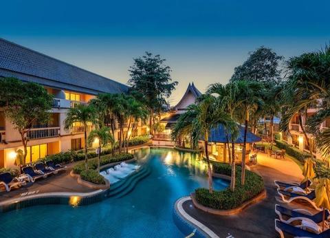 Hôtel Centara Kata Resort Phuket 4* - 1