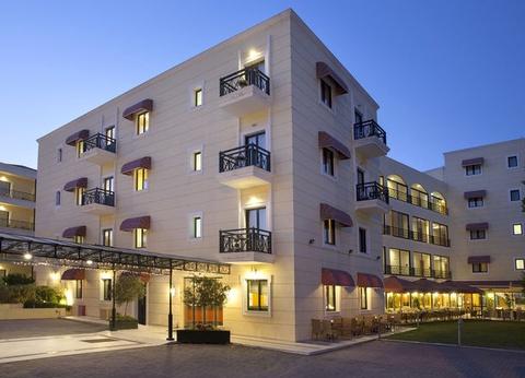 Hôtel Ramada Attica Riviera 4* - 1