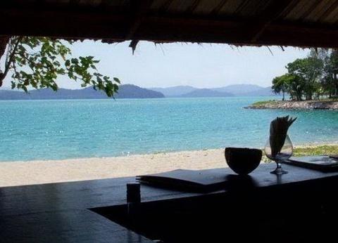 Séjour Hôtel Vivanta by Taj Rebak Island 5* (Langkawi) - 1