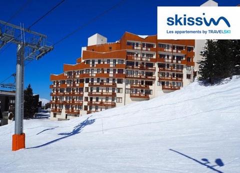 Résidence Skissim Classic Boedette - 1