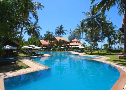 Hôtel Coral Bang Saphan 3* - 2ème SEMAINE OFFERTE - 1