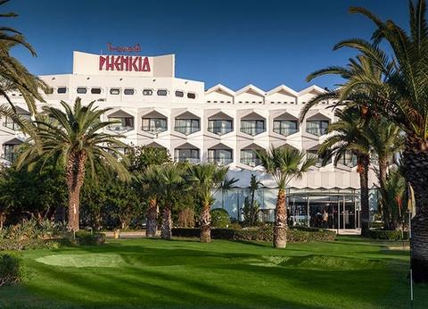 Hôtel Phenicia 4* - 1