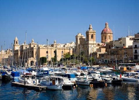 Circuit Couleurs de Malte (Eté 2020) **** - 1