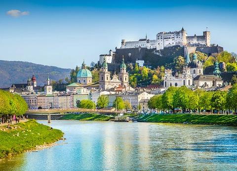 Le Grand Tour d'Autriche, le joyau des Alpes - 1