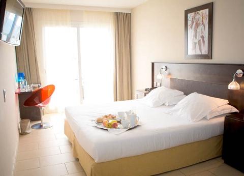 Hôtel Le Golfe Piscine & Spa 4* - 1