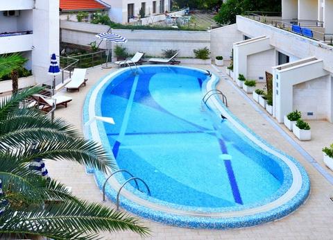 Hôtel Monte Casa Spa and Wellness 4* - 1