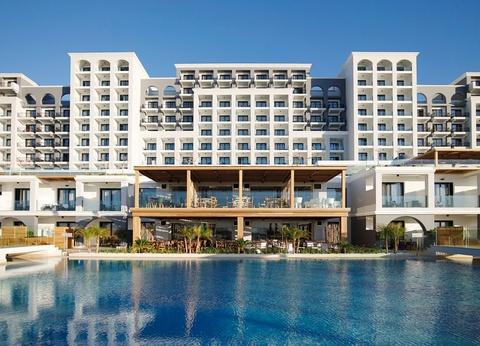 Hôtel Mitsis Alila Resort & Spa 5* - 1