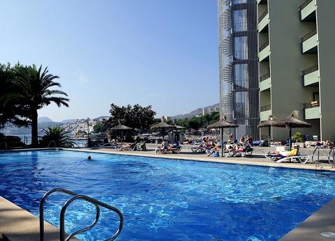 Hôtel Beverly Playa 3* - 1