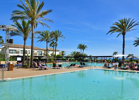 Hotel club Kappa Club Playa Granada 4* - 1