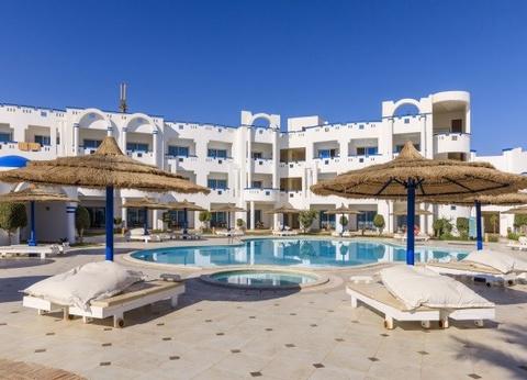 Hôtel Coral Sun Beach 4* - 1